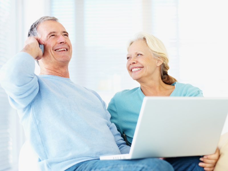 3 Reasons You Should Call Your American Advisors Group Reverse Mortgage Professional