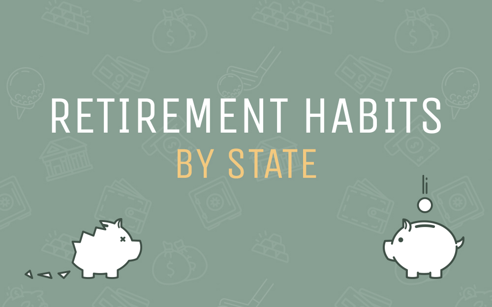 Retirement Habits – How Americans Spend Their Retirement