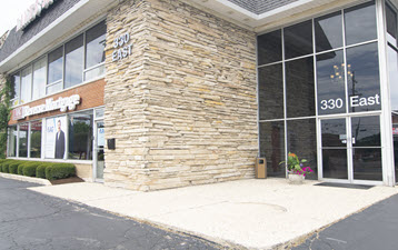 AAG Branch - Lombard, IL